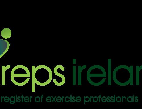 REPs Ireland Council Member