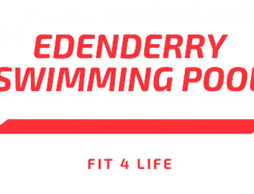 EDENDERRY Swimming Pool- Lifeguard Swim Teacher position