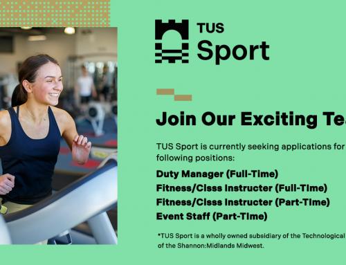 TUS Sports Vacancies